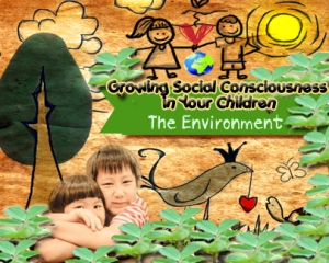 Growing social consciousness for environment 2