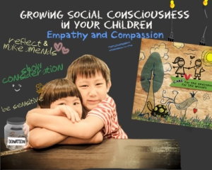 Inculcating Empathy in Children