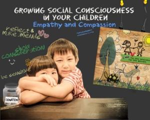 Inculcating Empathy in Children