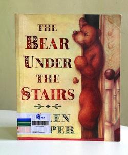 BearStairs