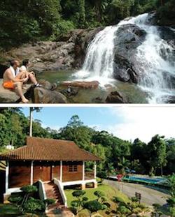 Kota Tinggi Waterfalls Resort1