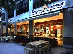 Boomerang copy
