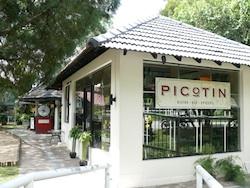 Picotin