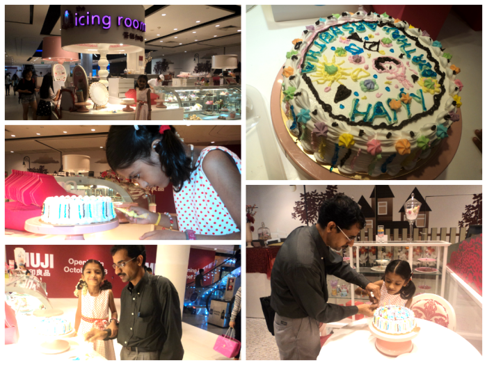 Arsheitha_s_7th_b_day_at_The_Icing_Room