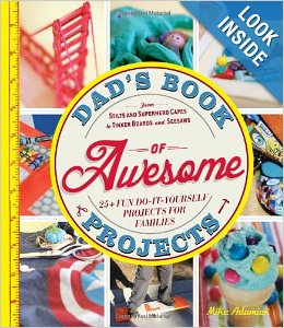 awesome projects book