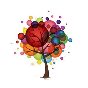 Balloon-Tree