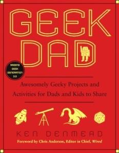 Geek Dad.indd