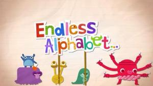 endless alphabets