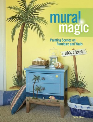Mural Magic Cover