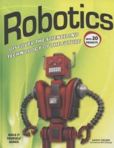 Robotics cover
