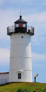 Cape-Neddick-Light-Tower