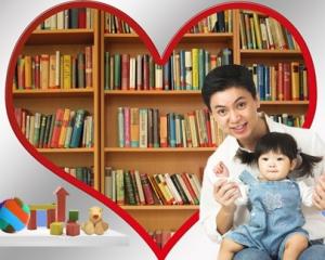 Read with Your Pre-schooler