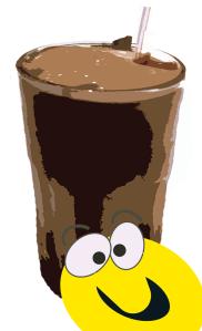 burp shake